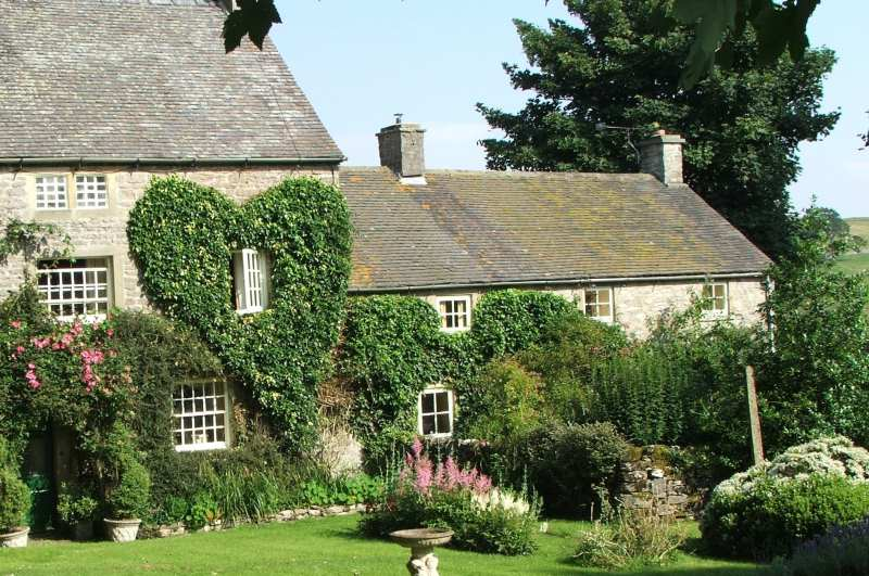 Cottages derbyshire luxury holiday cottages peak district for Premium holiday cottages